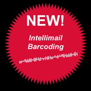 Intellimail Barcoding Service